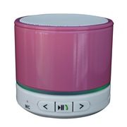 Sungale SBK011 Seven Color Ring Bluetooth Speaker
