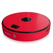 Sungale Add-on Disk for Round Stackable Power Bank, Red (SPB0202-R)