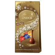 Lindor Assorted Chocolate Truffles, 8.5 oz (C000815)