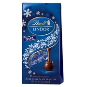 Lindor Dark Chocolate Truffles, 8.5 oz (C001054)