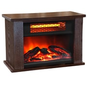 LifePro Mini 750W Infrared Fireplace Heater
