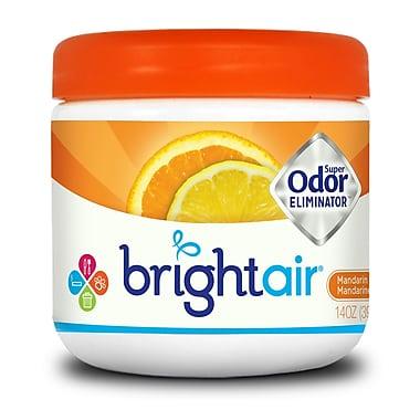 Bright Air® – Super éliminateur d'odeurs, parfum Orange mandarine et citron frais