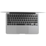 "EZQuest 11"" Macbook Air® US/ISO Invisible Keyboard Cover"