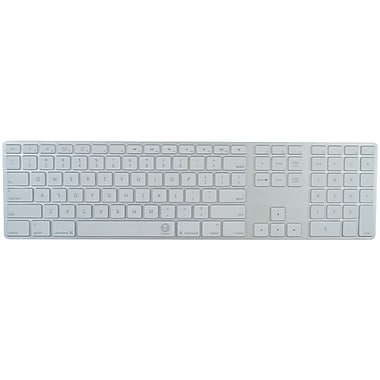 Apple Wired Keyboard Staples : ezquest apple wired keyboard with numeric keypad us iso invisible keyboard cover staples ~ Russianpoet.info Haus und Dekorationen
