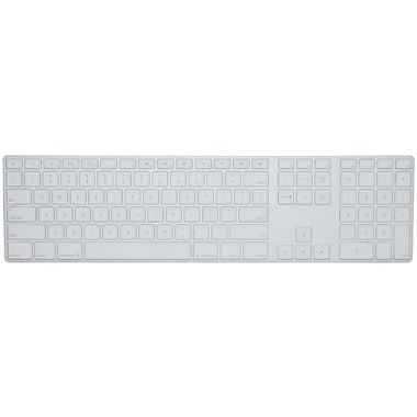 Apple Wired Keyboard Staples : ezquest apple wired keyboard with numeric keypad us iso invisible ice keyboard cover staples ~ Russianpoet.info Haus und Dekorationen