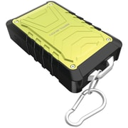 Zerolemon Zeroshock 7,800mAh Rugged Waterproof Rugged External Battery Pack