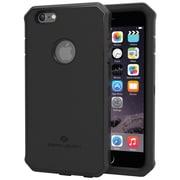 "Zerolemon iPhone® 6 Plus 5.5""/6s Plus Protector Slim Rugged Case With Belt Clip & Pet Screen Protector (black)"