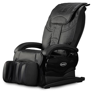 iComfort – Fauteuil de massage thérapeutique IC1115, noir