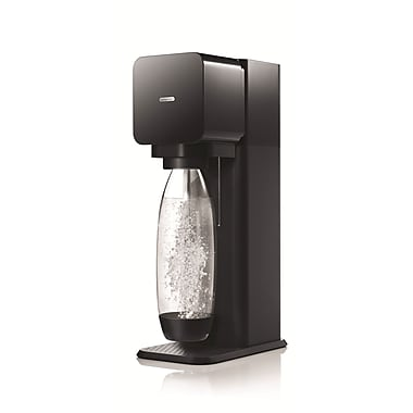 SodaStream® Source Starter Kit - Black