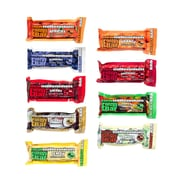 Ready America™ SOS Food Labs™ New Millenium 400 Calorie Food Bar