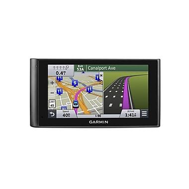 Garmin – GPS poids lourd dezlCam™ LMTHD, avec caméra de bord intégrée