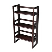 Wildon Home   Student Folding 37'' Standard Bookcase