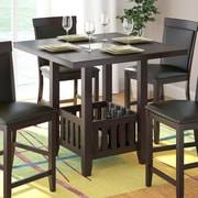 CorLiving Bistro Counter Height Dining Table