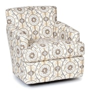 AllModern Private Sale - dCOR design Jinger Swivel Arm Chair
