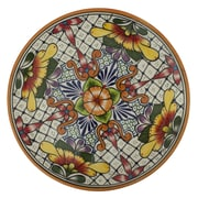 Novica Pedro Alba Talavera Happy Tradition Platter