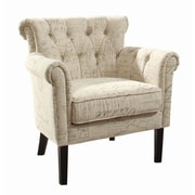 Woodhaven Hill Barlowe Arm Chair