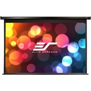 "Elite Screens Spectrum Electric Projector Screen, 100"" Diagonal"