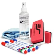 Elite Screens WhiteBoard Projection Screen Cleaning Kit