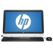 HP 223140 Pavilion TouchSmart AMD Quad-Core A6-6310 1TB HDD 4GB SDRAM Windows 10 All-in-One Desktop PC