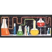 Illumalite Designs Scientific Wall Art Plaque in Black