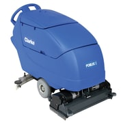 FOCUS® II Cylindrical 28 Walk Behind  Scrubber