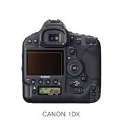 Phantom Glass for Canon 1DX