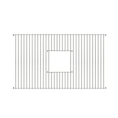 Whitehaus Collection 22'' x 15'' Sink Grid for Farmhaus Firelay Reversible Sink