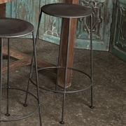 Wildon Home   Brooklyn 30'' Bar Stool (Set of 2)