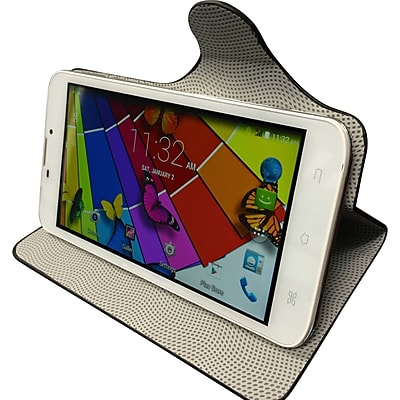 """""Worryfree Gadgets MYEPADS 6INCH-Q-WHT 6"""""""" Ultra Mobile PC, Android 4.2 Jelly Bean, White"""""" IM11N0183"