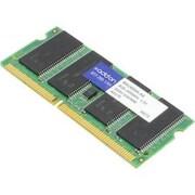 AddOn  (B4U40AA-AAK) 8GB DDR3 SDRAM SoDIMM DDR3-1600/PC-12800 Desktop/Laptop RAM Module