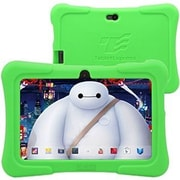 """Dragon Touch Y88X KIDS GR Kids 7"""" Tablet, 8GB, Android 4.4 Kitkat, Green"""
