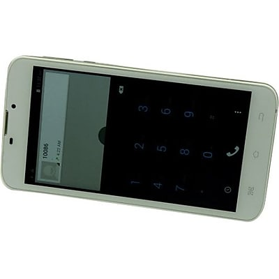 Deals Worryfree Gadgets MYEPADS WFG-FLYTOUCHX6 6 Smartphone, 8GB Flash, Android 4.4 KitKat, White Before Too Late
