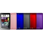 "Visual Land® Prestige Elite 9Q ME9Q8KC 9"" Tablet, 16GB Flash, Android 4.4 KitKat, Pink"