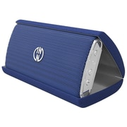 INNO FL 300020 Portable Bluetooth Speaker System, Blue