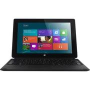 "Vulcan® Excursion XB VTA1005XB 10.1"" Net-Tablet PC, 32GB Flash, Windows 10, Black"