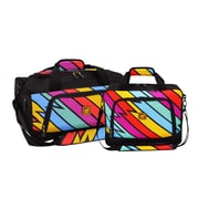 Loudmouth Captain Thunderbolt 2-Piece Carry-On Luggage Set