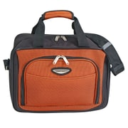 Travel Select Amsterdam Carry-On Boarding Bag, Orange