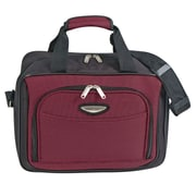 Travel Select Amsterdam Carry-On Boarding Bag, Red