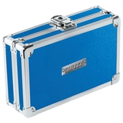 Vaultz® - Locking Pencil Box, Blue (VZ01259)