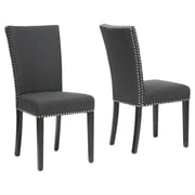 Wholesale Interiors Baxton Studio Harrowgate Side Chair (Set of 2)