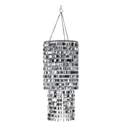 WallPops! Icicles Room 1 Light Chandelier