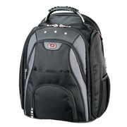 Mancini Biztech Laptop Computer Backpack