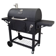 Dyna-Glo Charcoal Grill w/ Adjustable Charcoal Tray