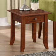 Simpli Home Devon End Table