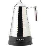 Aroma Hot Moka X-Press Electric Coffee/Espresso Maker