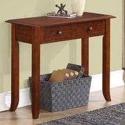 Simpli Home Devon Console Table