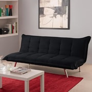 DHP Edge Futon and Mattress