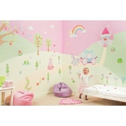 Fun To See Princess Room Make Over Kit Wall Decal
