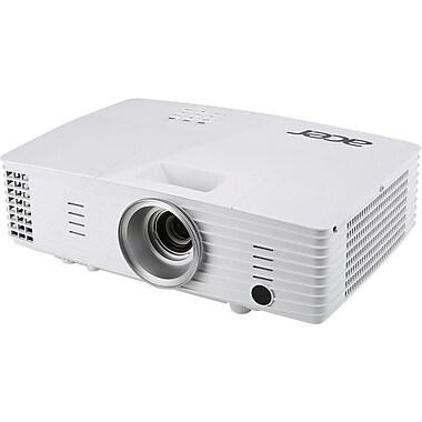 Acer P1185 3D Ready DLP Projector, (MR.JL811.009)