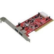 Addonics® AD2U3PCI 2 Port PCI USB Adapter